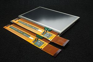 液晶製造装置用部品